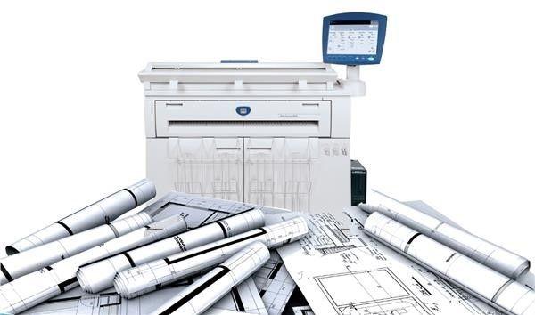 Xerox Papír Arch 80 - 841x1189 (80g, A0) - řezané listy; 125 listů