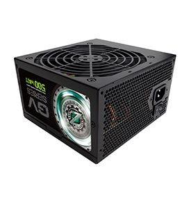 Zalman zdroj ZM500-GV 500W 80+ Bronze ATX12V 2.3 PFC 12cm fan