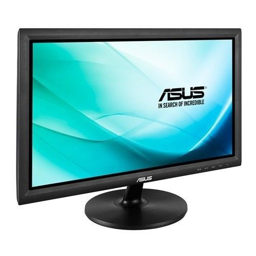 Asus Monitor Asus VT207N 19.5inch, HD+, 10-point touchscreen, D-Sub/DVI/USB