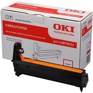 OKI Bęben magenta | 20 000str | C5850/5950/MC560