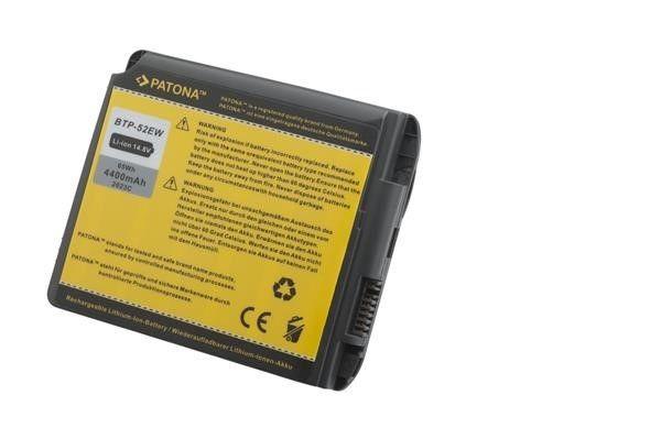 Patona Baterie Patona pro FUJ/SIE AMILO M7400 4400mAh 14.8V