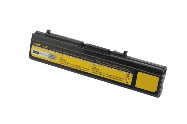 Patona Baterie Patona pro TOSHIBA SATELLITE M30 4400mAh Li-Ion 10,8V