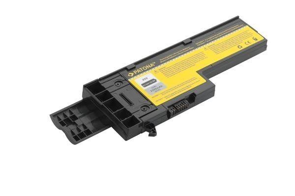 Patona Baterie Patona pro IBM THINKPAD X60/X61 2200mAh Li-Ion 14,4V
