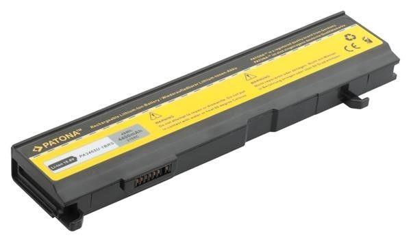 Patona Baterie Patona pro TOSHIBA Dynabook AX/55A 4400mAh Li-Ion 10,8V