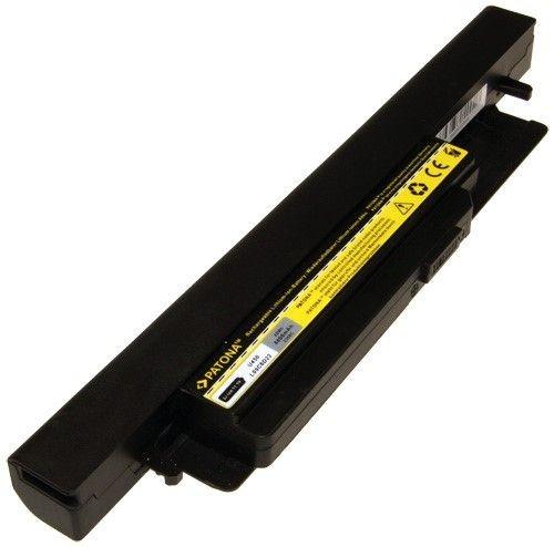 Patona Baterie Patona pro LENOVO IdeaPad U450 4400mAh Li-Ion 11,1V