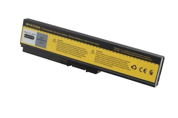 Patona Baterie Patona pro TOSHIBA SATELLITE L700 4400mAh 11,1V
