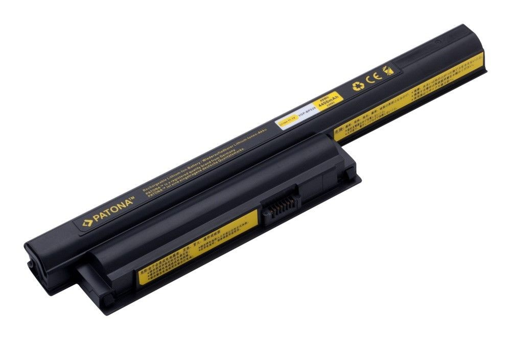 Patona Baterie Patona pro SONY VGP-BPL26 4400mAh Li-Ion 11,1V