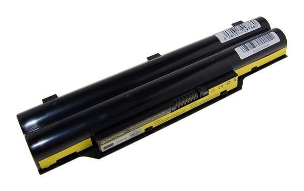 Patona Baterie Patona pro FUJITSU-SIEMENS Lifebook 4400mAh Li-Ion 11,1V