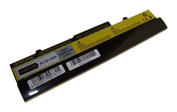 Patona Baterie Patona pro Asus AL31-1005 4400mAh Li-Ion 11,1V