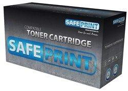 SAFEPRINT kompatibilní toner Canon CRG-711BK | 1660B002 | Black | 6000str