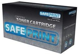 SAFEPRINT kompatibilní toner OKI 43324424 | Black | 6000str