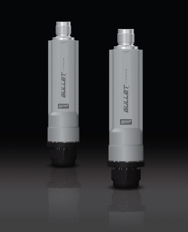 Ubiquiti Networks UBIQUITI airMAX Bullet M5 Titanium 5GHz