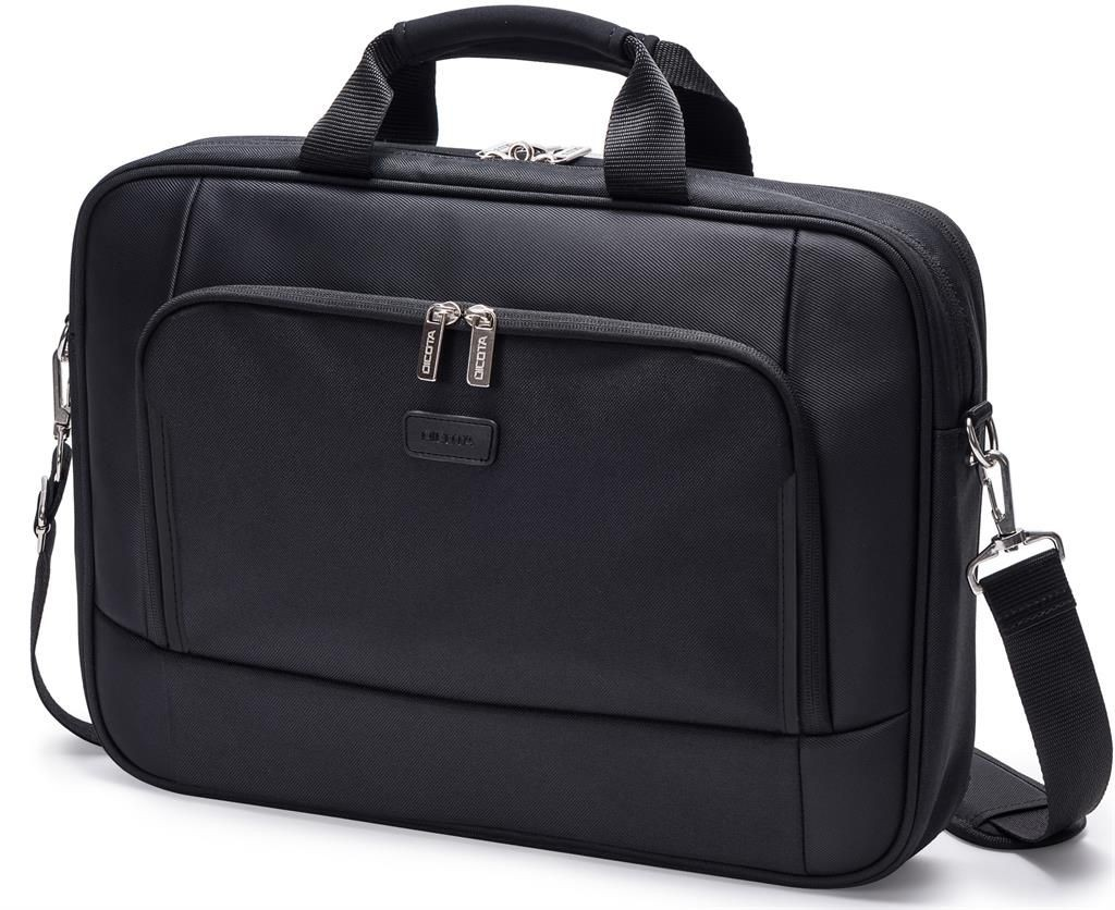 Dicota Top Traveller BASE 14 - 15.6 Black Torba na notebook