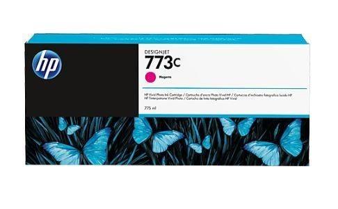 HP Wkład atramentowy HP 773C magenta | 775 ml