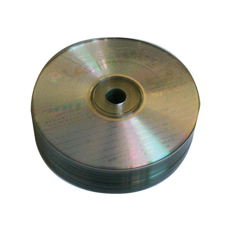Platinum CD-R 700MB 52x SZPINDEL 25szt