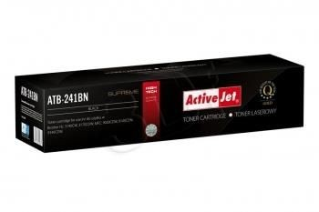 ActiveJet Toner ActiveJet ATB-241BN | Czarny | 2500 pp | Brother TN-241BK