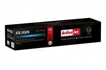 ActiveJet Toner ActiveJet ATB-245CN | Błękitny | 2200 pp | Brother TN-245C