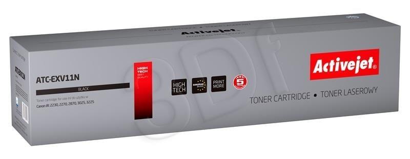 ActiveJet Toner ActiveJet ATC-EXV11N | Czarny | 24000 pp | Canon C-EXV11