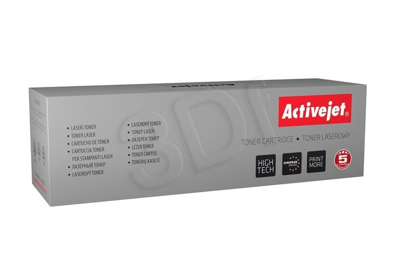 ActiveJet Toner ActiveJet ATE-1600CNX | Cyan | 2700 pp | Epson C13S050556