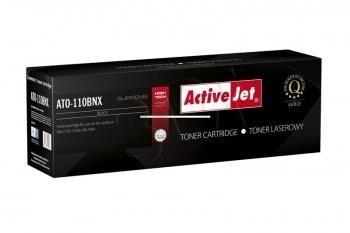 ActiveJet Toner ActiveJet ATO-110BNX | Czarny | 2500 pp | OKI 44250724