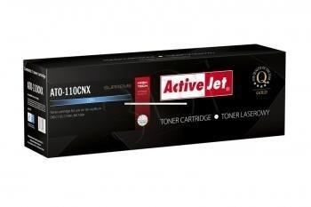 ActiveJet Toner ActiveJet ATO-110CNX | Cyan | 2500 pp | OKI 44250723