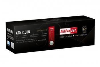 ActiveJet Toner ActiveJet ATO-510BN | Czarny | 5000 pp | OKI 44469804