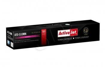 ActiveJet Toner ActiveJet ATO-510MN | Magenta | 5000 pp | OKI 44469723