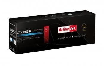 ActiveJet Toner ActiveJet ATO-3100CNX | Cyan | 5000 pp | OKI 42127407