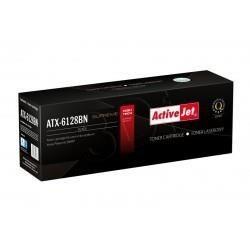ActiveJet Toner ActiveJet ATX-6128BN | Czarny | 3100 pp | Xerox 106R01459