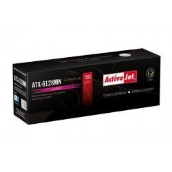 ActiveJet Toner ActiveJet ATX-6128MN | Magenta | 2500 pp | Xerox 106R01457