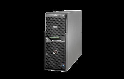 Fujitsu TX2540 M1 E5-2420v2 8GB 8xSFF, RAID SAS 5/6 512MB, DVD 1xRPS 3YOS
