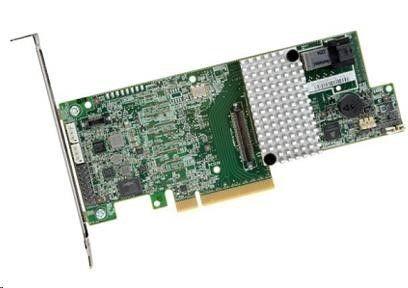 LSI KONTROLER RAID SAS/SATA 9361-4i 12Gb/s 4P W SGL