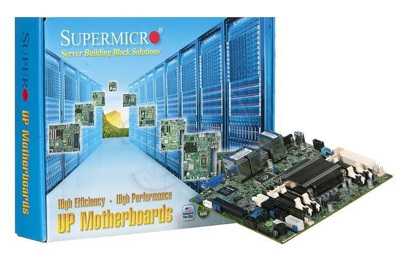 Supermicro Płyta serwerowa MBD-A1SAI-2750F-O