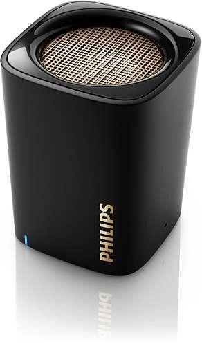 Philips Głośnik bezprzewodowy BT100B/00