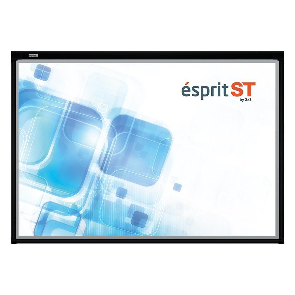 2x3 Interaktywna Tablica Esprit ST + projektor PST250X