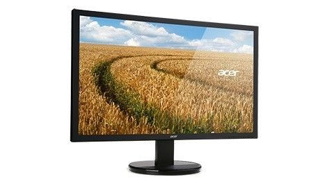 Acer 21.5'' K222HQLbid 55cm 16:9 LED 1920x1080(FHD) 5ms 100M:1 HDMI DVI
