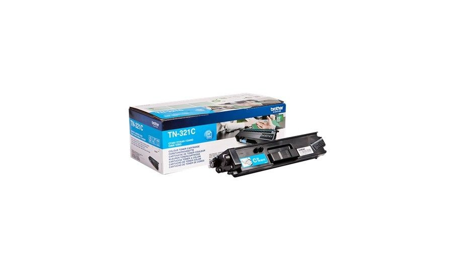 Brother Toner TN321C cyan | 1500str | HL-L8250CDN