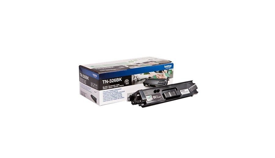 Brother Toner TN326BK black | 4000str | HL-L8250CDN