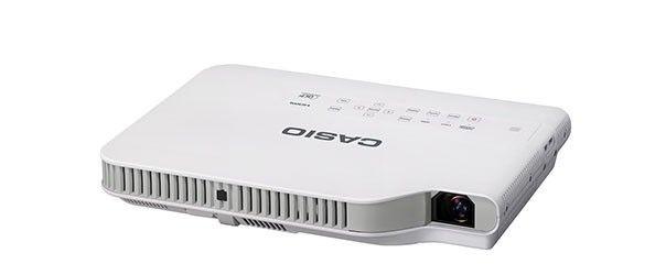 Casio XJ-A142 (LASER&LED, DLP, XGA, 2500 Ansi, 1800:1, HDMI, 2.3kg)