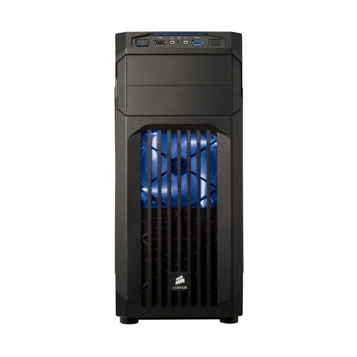 Corsair Obudowa Komputerowa Carbide Series SPEC-01 Mid Tower Gaming Case