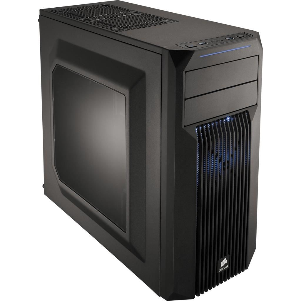 Corsair Obudowa Komputerowa Carbide Series SPEC-02 Mid Tower Gaming Case
