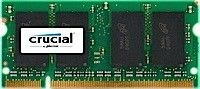 Crucial DDR2 2GB/667 CL5 SODIMM
