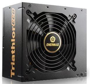 Enermax Zasilacz ATX Triathlor ECO ETL450AWT-M 450W 80 Plus Bronze