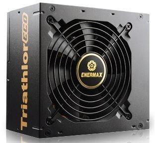 Enermax Zasilacz ATX Triathlor ECO ETL650AWT-M 650W 80 Plus Bronze