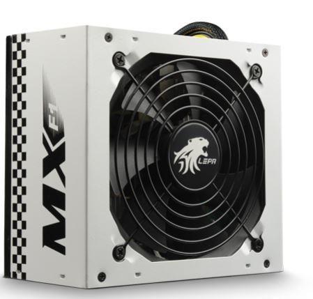 Enermax Zasilacz Lepa MX F1, 600W