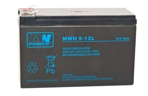 Ever Akumulator MW POWER MWH 9-12
