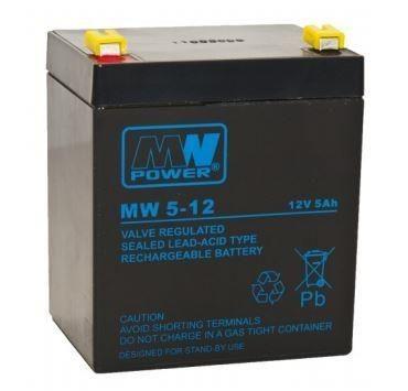 Ever Akumulator MW POWER MW 5-12