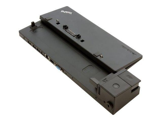 Lenovo ThinkPad Pro Dock Stacja dokująca - 90W EU