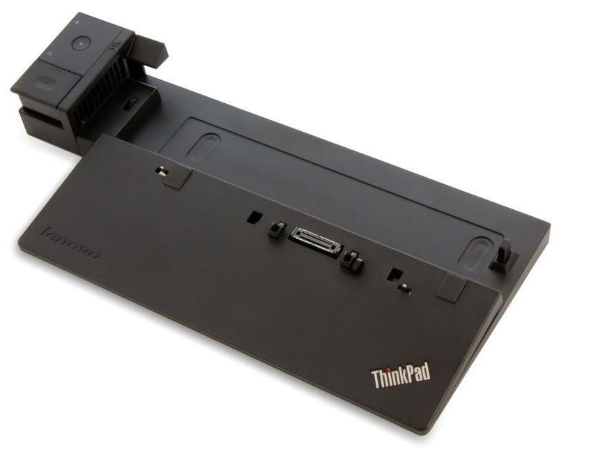 Lenovo ThinkPad Ultra Dock - 170W EU
