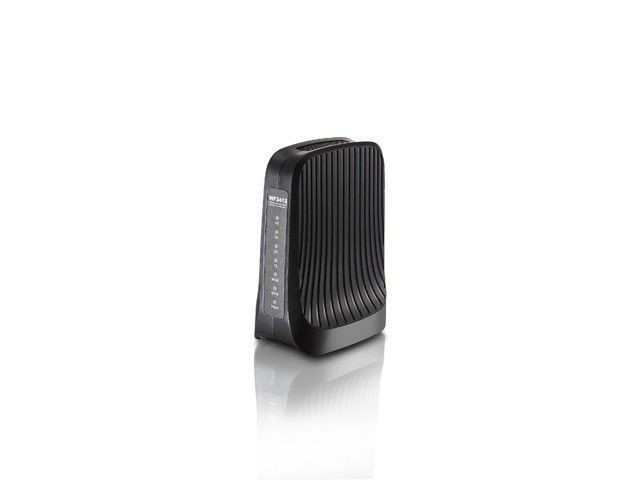 Netis Router DSL WIFI G/N150 + LAN x4, wewnętrzna antena 5 dBi